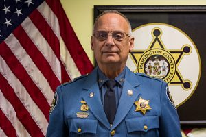 Picture of Sheriff Mullendore