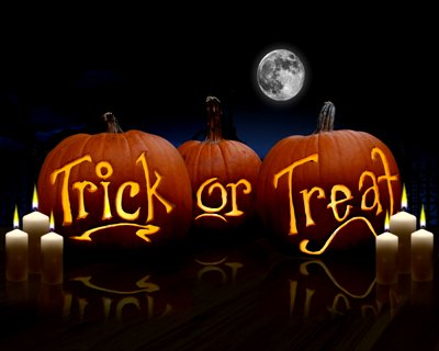 Trick-or- Treat Safety Reminders