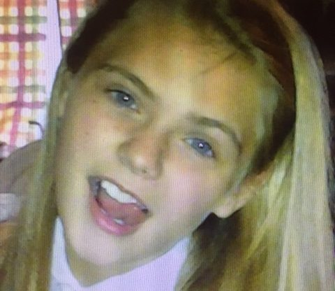 Sheriff's Office Searching for Runaway Juvenile