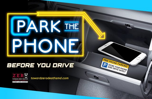 The Washington County Sheriff's Office is Partnering with State Officials to Educated Area Drivers on the Dangers of Distracted Driving.