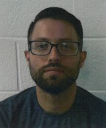 Teacher charged with Sexual Abuse of a Minor.