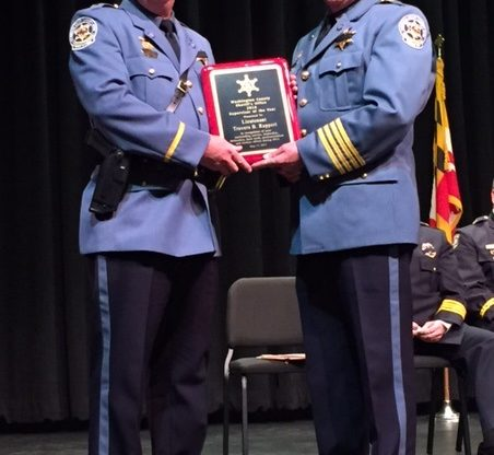 """2017 Public Safety 'Recognition of Excellence"""" Awards"""