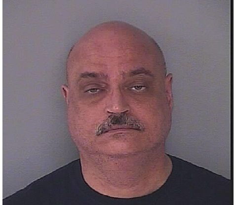 Smithsburg Man Arrested for False Statements to Officers and State Officials